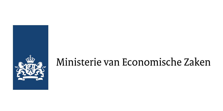 Ministerie van Economische Zaken Logo